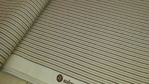Andover Fabrics 100% Cotton Pin Stripe Design by Jo Morton Patt. No. 7644