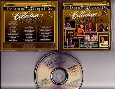 STAR GALA 16 STARS OF OF THE WORLD ARCADE 1988 CD Nancy Sinatra Everly Brothers