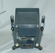 Vintage Yashica 8mm Editor Model II Film Reel Editing Japan