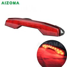 LED Tailight Rear Tail Lights Brake Lamps Assembly Red Lens For SUZUKI LTR450'S