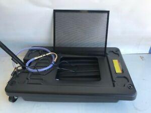 Oil Drainer/ Coolant Low profile  12 volt  65 Litre, Truck, Car, 4x4  (ODC70L-3)