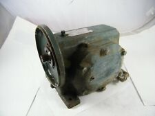 RELIANCE MASTER XL GEAR MOTOR GEAR BOX ONLY