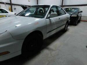 Trunk/Hatch/Tailgate Sedan 4 Door Fits 94-01 INTEGRA 774247
