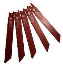 Säbelsägeblatt L=200mm 3,2mm 8TPI für Rems (561002)Roller VPE a 5 St.