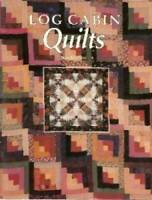 Log Cabin Quilts - Paperback By Leman, Bonnie - VERY GOOD