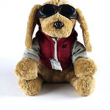 AE American Eagle Performance Plush Bear Sunglasses Hoodie Daypass 14 inches