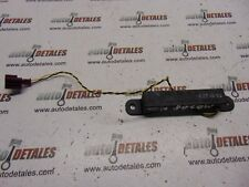 Mercedes S-class W221 keyless Go antenna sensor A2218201875 used 2008
