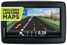 "TomTom Start 20M 4.3"" Inch Car Sat Nav GPS UK, ROI,,FREE LIFETIMES MAPS 3D VIEW"