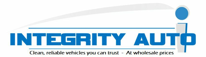 Integrity Auto Sales & Parts