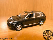 PORSCHE CAYENNE TURBO 1:43 MINT!!! -WITH BOX-