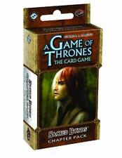 A Game Of Thrones Lcg Sacred Bonds Chapter Pack Revised Edition FFG GOT32E