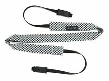Crumpler Check Mirrorless CSC Camera strap in Black White (UK Stock)