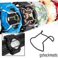 Wire Guard Protectors Casio G-Shock GA110 GD120 Sport Watch Guards GA 100 GLS
