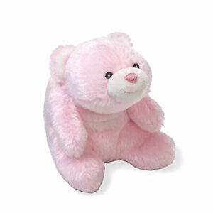 "Gund Lil Snuffles 5 """"Pink Rattle # 320404"