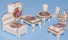 White Decorative 1980-Now Date Range Limoges Porcelain & China