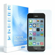 Apple iPhone 5 5S 5C SE Schutzglas Front Displayfolie 9H Glas Folie Panzer