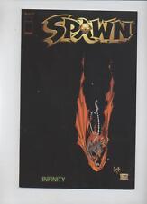 Spawn Prestige # 37 - 1. edición-Infinity-Top