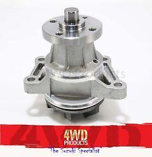 Water Pump - Suzuki Vitara 2.0-V6 H20A,Grand Vitara 2.5-V6 H25A,XL7 2.7-V6