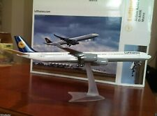 Herpa Lufthansa A340-642 1:200 550901 1990s Colors D-AIHK