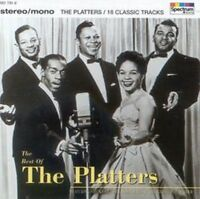 The Platters - Best Of The (NEW CD)
