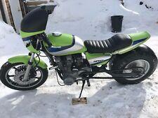 Kawasaki: KZ1000
