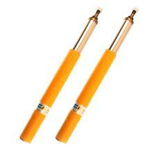 Pair Set of 2 Front Bilstein B8 Performance Plus Strut Cartridges For Saab 9-3