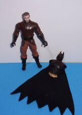 "Ducard Ra's Al Ghul 5.25"" Kenner Movie Action Figure Batman Begins Removeable"