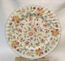 Minton England Fine Bone China HADDON HALL One (1) Dinner Plate REDUCED!
