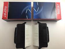 2 x Luftfilter / Set Topran Germany W212 W204 W221 W164 W251 300 CDI 350 CDI