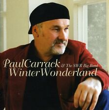 Paul Carrack - Winter Wonderland [New CD] UK - Import