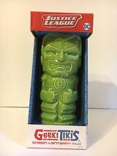Geeki Tikis, Justice League, GREEN LANTERN