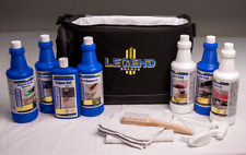 Chemspec Spot and Stain Remover Kit Carpet cleaning chemical