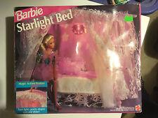 Barbie Starlight Bed - still in box from 1991