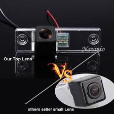 Reversing Car Camera for Toyota Land Cruiser 150-Series Prado SW4/Kluger CVX