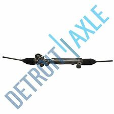 Complete Rack and Pinion Assembly for Buick Chevy Olds Pontiac