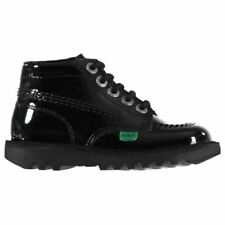 Chelsea Leather Upper Shoes for Girls
