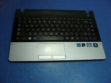 "Samsung NP300E4C-A03US 14"" Genuine Palmrest w/Keyboard Touchpad BA59-03180A"