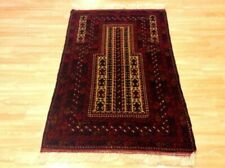 Afghan Hand-Knotted Wool Rugs