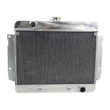 4 Row Aluminum Radiator For 1969-1970 Chevy Impala/Bel Air/Kingswood All Engines