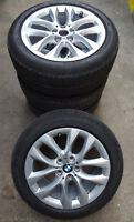 4 BMW Sommerräder Styling 479 2er F45 F46 BMW 205/55 R17 91V 6855088 RDCi TOP