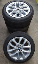 4 BMW ruedas de verano STYLING 479 2 F45 F46 BMW 205/55 R17 91v 6855088 rdci TOP