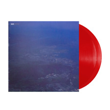 ISIS - Panopticon 2x LP Opaque Red Vinyl Gatefold Limited to 300!