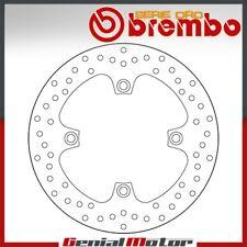 Disco Freno Fijo Brembo Serie Oro Posterior por Suzuki Burgman 650 2002 > 2003