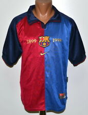 100% authentic 784d6 dc752 barcelona centenary in Football Shirts | eBay