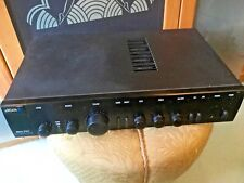 arcam amplifier
