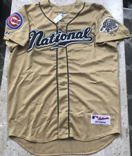 New listing Sammy Sosa 2002 All star jersey Authentic BNWT Size XL