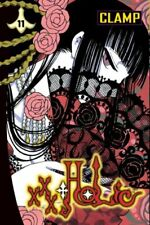 Xxxholic Volume 11 by CLAMP Paperback Book The Fast Free Shipping