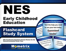 NES Early Childhood Education Flashcard Study System