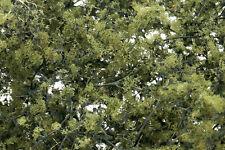 FINE LEAF FOLIAGE Olive Green Woodland Scenics #1133 Create Trees! Model Trains