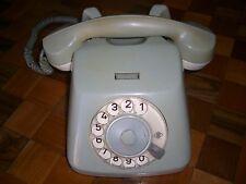 Telefono a disco T&N Telefonbau & Normalzeit